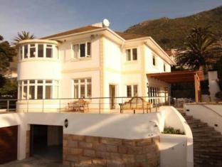 St James Manor Cape Town - Exterior