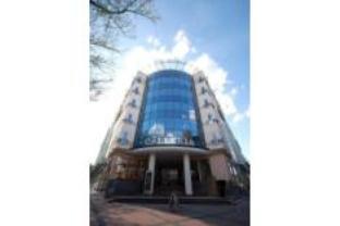 Hotel Galleria Subotica - Exterior