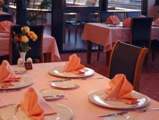Hotel Galleria Subotica - Restaurant
