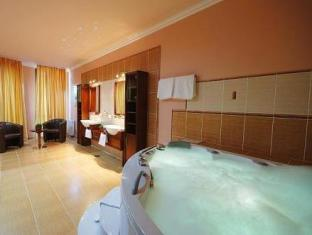 Hotel Galleria Subotica - Hot Tub