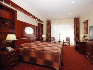 Hotel Galleria Subotica - Guest Room
