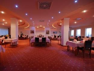 Hotel Galleria Subotica - Ballroom