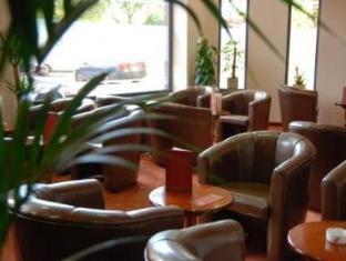 Hotel Galleria Subotica - Interior