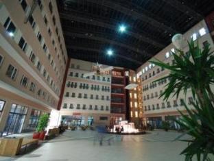 Hotel Galleria Subotica - Lobby