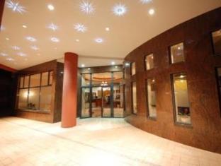 Hotel Galleria Subotica - Entrance