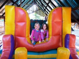 Tzaneen Country Lodge Tzaneen - Playground