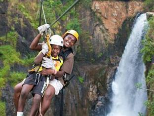 Tzaneen Country Lodge Tzaneen - Magoebaskloof Canopy Tours Close by