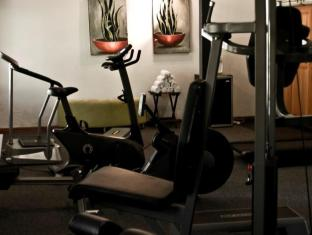 Tzaneen Country Lodge Tzaneen - Gym