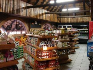 Tzaneen Country Lodge Tzaneen - Mangela Curio Shop