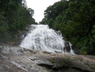 Tzaneen Country Lodge Tzaneen - Debegeni Falls