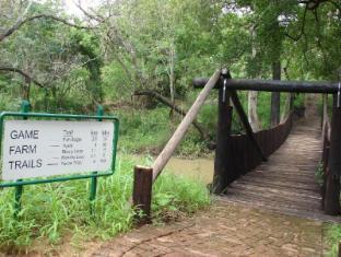Tzaneen Country Lodge Tzaneen - Walking trails