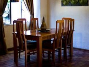 Tzaneen Country Lodge Tzaneen - Dining Area