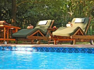 Tzaneen Country Lodge Tzaneen - Swimming Pool