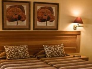 Tzaneen Country Lodge Tzaneen - Twin Room