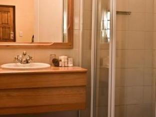 Tzaneen Country Lodge Tzaneen - Bathroom