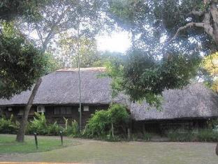 Tzaneen Country Lodge Tzaneen - Exterior