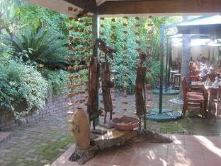 Tzaneen Country Lodge Tzaneen - Garden