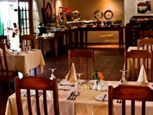 Tzaneen Country Lodge Tzaneen - Restaurant