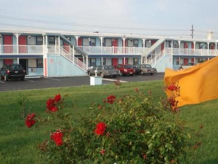 New Sea Breeze Motel West Atlantic City (NJ)