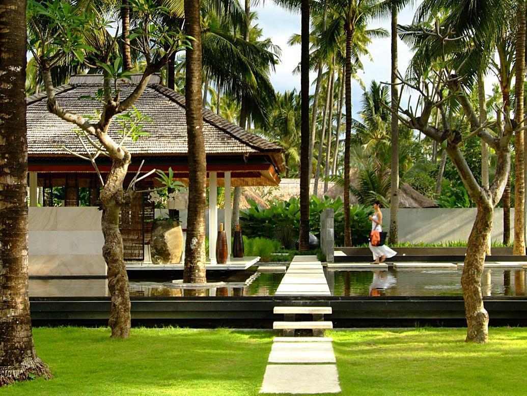 Hotell Kayumanis Jimbaran Private Estate   Spa