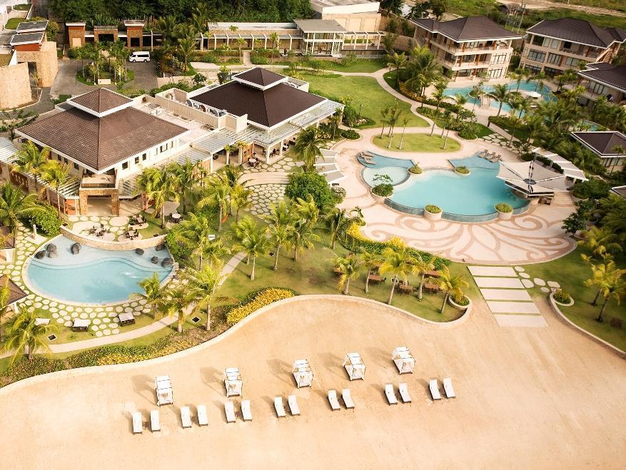 Misibis Bay Hotel - Bicol