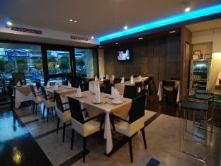 The Mini Ratchada Hotel Bangkok - Maxi's Cafe