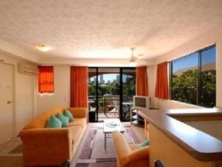 Mermaid Beach Park View Resort - Room type photo