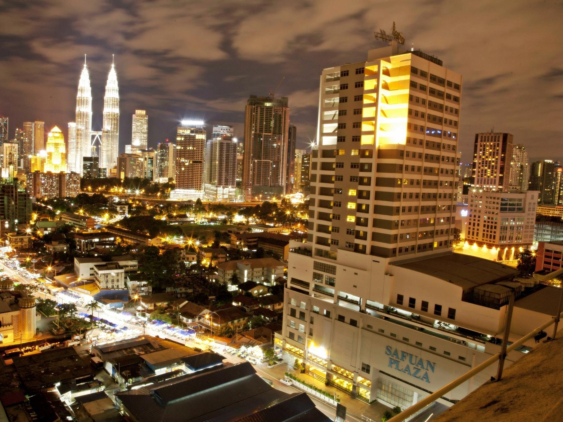 The Regency Hotel Kuala Lumpur - Hotels and Accommodation in Malaysia, Asia