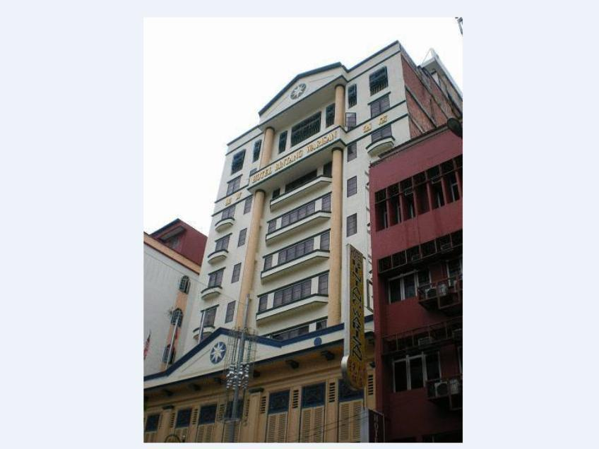 Bintang Warisan Hotel - Hotels and Accommodation in Malaysia, Asia