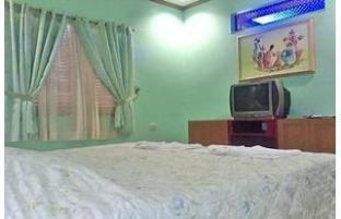 Boracay Beach Chalets Hotel - Room type photo