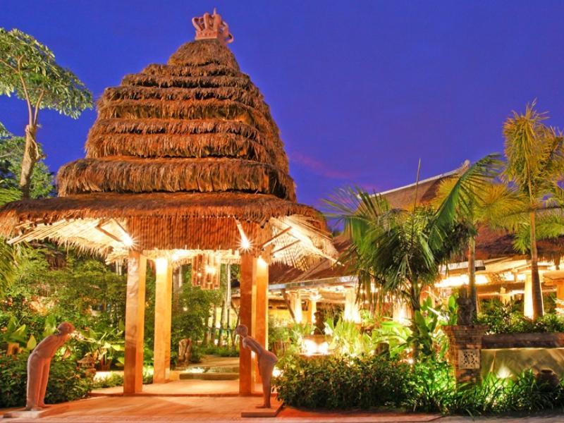 Hotell Baan Maksong Hotel i , Phuket. Klicka för att läsa mer och skicka bokningsförfrågan