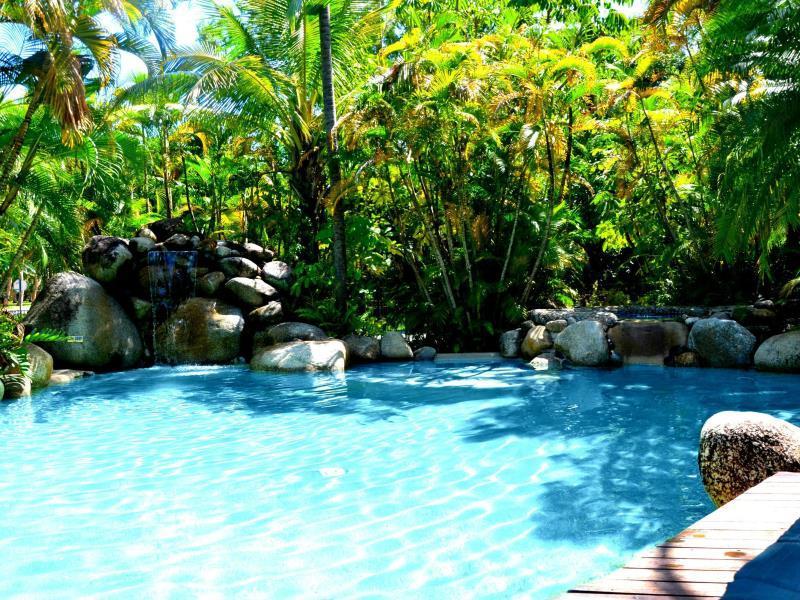 Beach Terraces Hotel - Hotell och Boende i Australien , Port Douglas