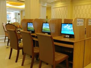 Silverland Central Hotel & Spa Ho Chi Minh City - Business Center