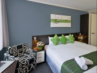 Leisure Inn Sydney Central Hotel Sydney - Guest Room