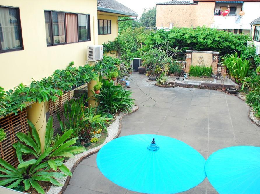 Hotell Lyceum Home i , Chiang Mai. Klicka för att läsa mer och skicka bokningsförfrågan