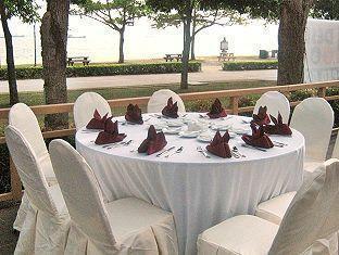 Goldkist Beach Resort Singapore - Banquet Room