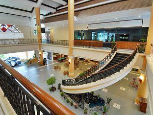 Goldkist Beach Resort Singapore - Lobby