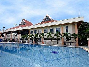 Goldkist Beach Resort Singapore - Hotel Exterior