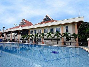 Goldkist Beach Resort - Singapore Hotels Cheap