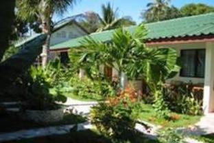 Ark-Bar Garden beach Resort Samui