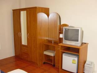 Ark-Bar Garden beach Resort Samui - Room Interior