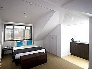 Vulcan Hotel - Room type photo