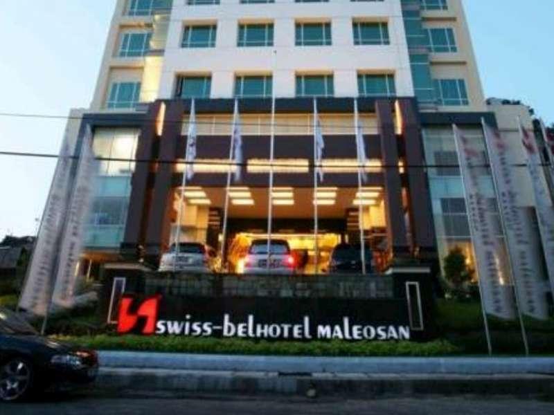Swiss-Belhotel Maleosan Manado Manado