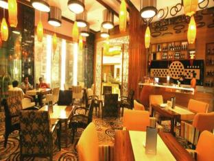 Swiss-Belhotel Maleosan Manado Manado - Food and Beverages