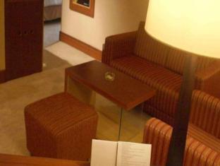 Swiss-Belhotel Maleosan Manado Manado - Interior
