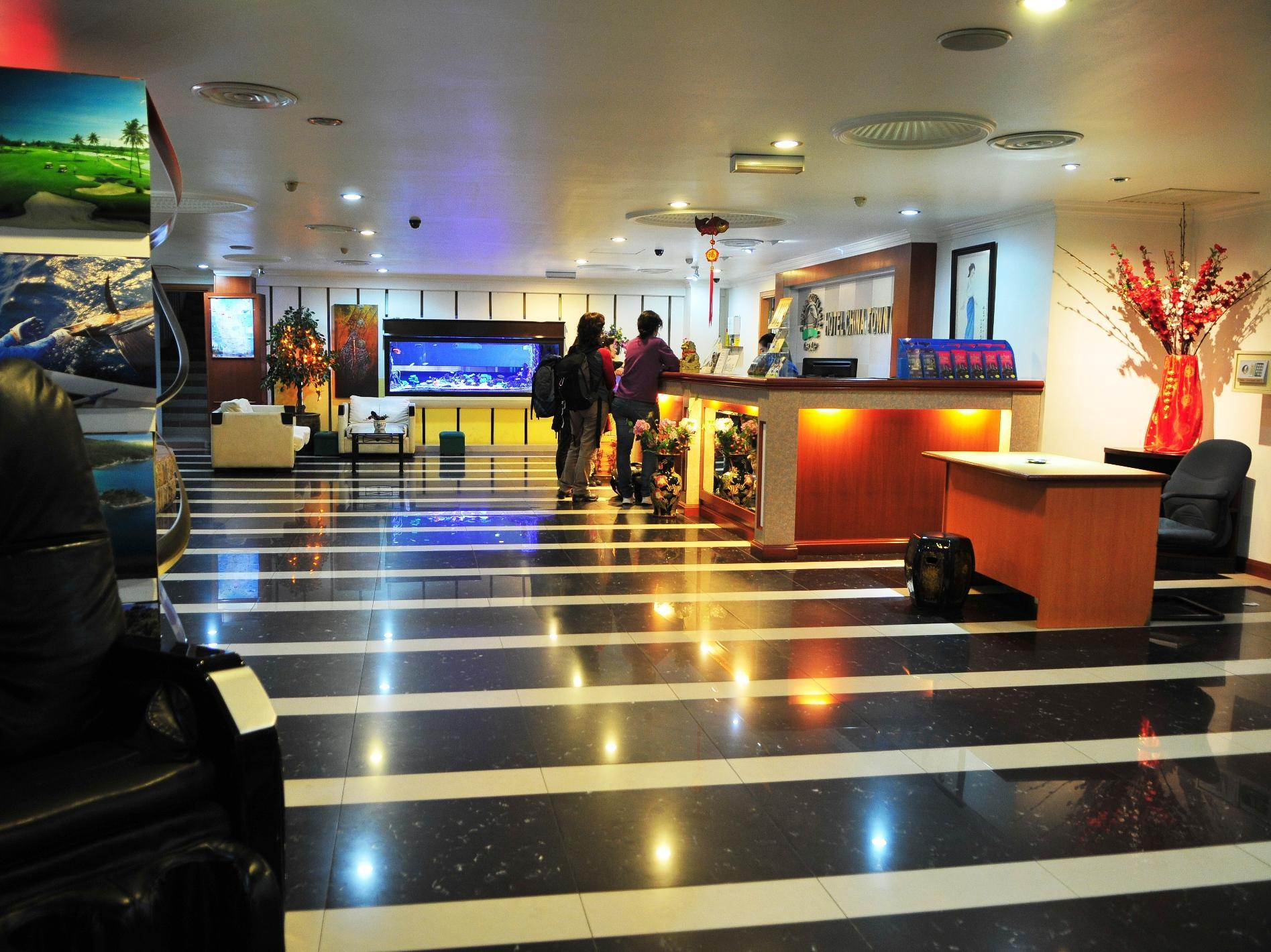 Hotel Chinatown 2 - Hotels and Accommodation in Malaysia, Asia