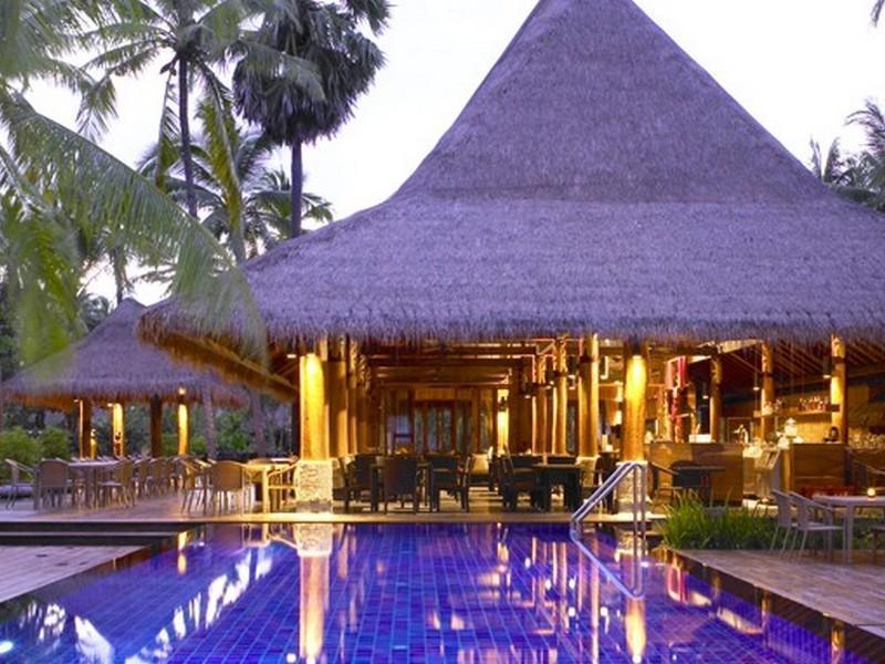 Hotell Keeree Waree Seaside Villa   Spa Hotel i , Prachuap Khiri Khan. Klicka för att läsa mer och skicka bokningsförfrågan