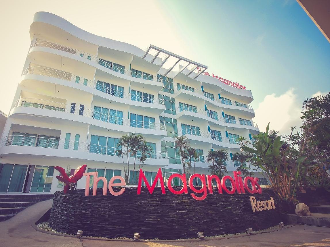 The Magnolias Pattaya Boutique Resort - Hotell och Boende i Thailand i Asien