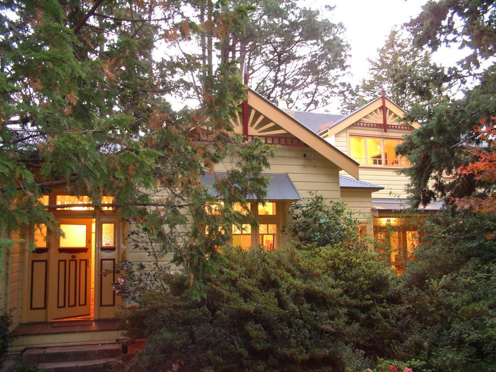 moments Mountain Retreat & Cottages - Hotell och Boende i Australien , Blue Mountains