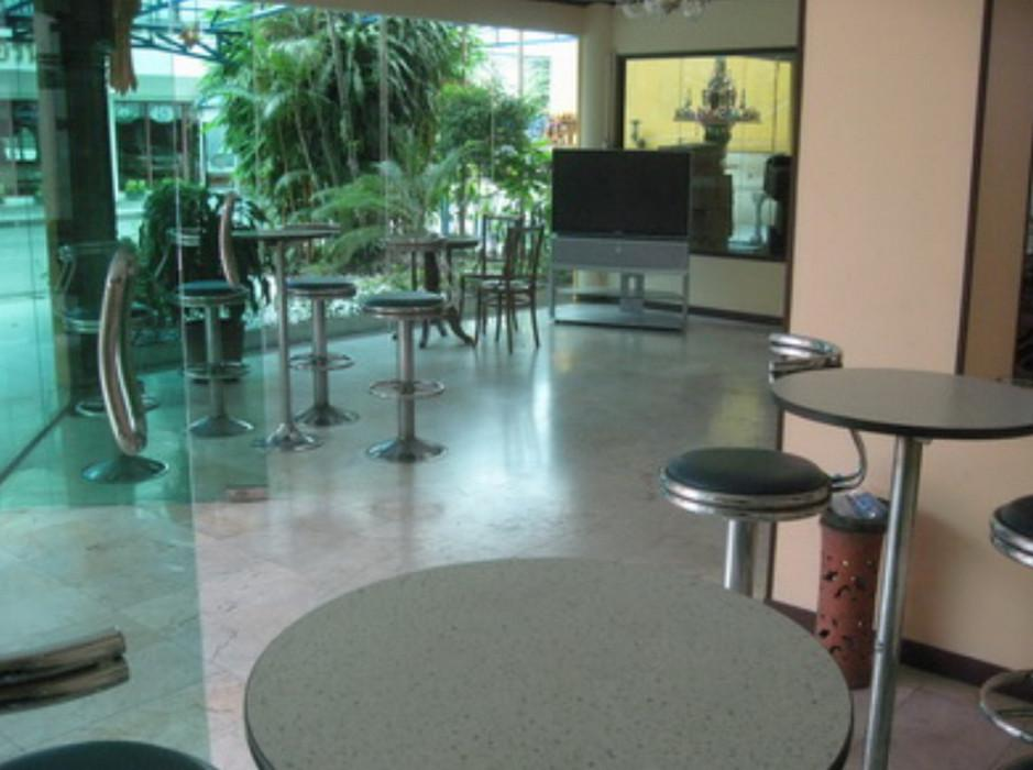 New Mitrapap Hotel - Hotels and Accommodation in Thailand, Asia